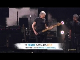 Roger Waters Live The Concert For Sandy Relief 12.12.2012