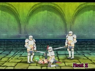 Guild Meister 2 - STAGE 1 (Secret)