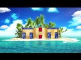 Остров - Трейлер (2016) HD