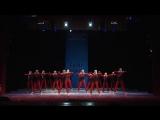 Тайны древних Моаи - народный коллектив ансамбль эстр танца