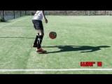 Обучение Финтам из FIFA 16 HD Футбольные финты Обучение - YouTube