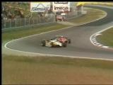 Сезон 1982. Этап 4 из 16. Гран-При Сан-Марино, Имола