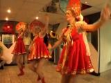 шоу балет Искушение Тюмень - YouTube