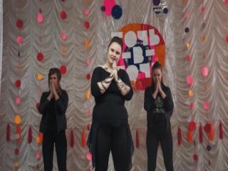 Камеди Клаб – Витя Арахис - Сэлфи (2ГС11)