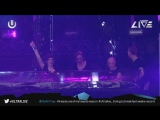 Swanky Tunes vs. Hard Rock Sofa