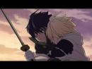 Последний серафим  [11 серия]  [1 сезон 11 серия]  Owari no Seraph  [AniDub]
