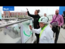101 Doris Long Breaks Her Own Abseiling World Record!