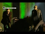 U2 & Jay-Z - Sunday Bloody Sunday (Live MTV EMA 2009)