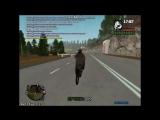 Давайте поиграем в GTA Criminal Russia Multiplayer - часть 1.