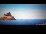 Мультфильм Лава от Pixar