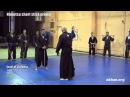 Ninjutsu 'Stick fighting' basics - Hanbo training for the AKBAN wiki