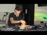 SEAN TYAS 3hrs. SET @ HARMONY TRANCE 10