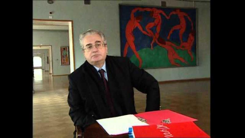 Шедевры Эрмитажа. Матисс и Пикассо