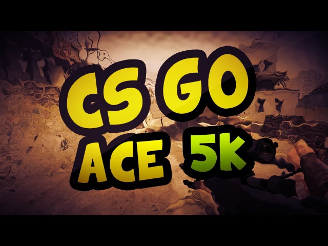 ACE | D1key. | CS:GO