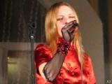 Оля и Монстр - Струна (live 27.11.2005)