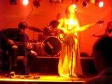 Оля и Монстр - Подземные толчки (фрагмент, 14.07.2007)