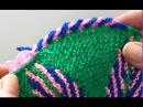 Обвязка края крючком Кайма крючком Вязание каймы Край крючком Crochet Edge
