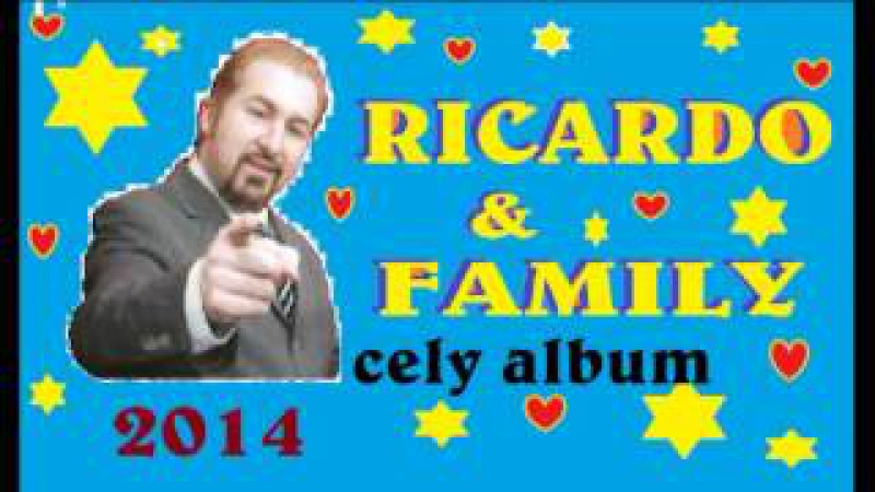 Ricardo Kwiek Family 2014 - all songs