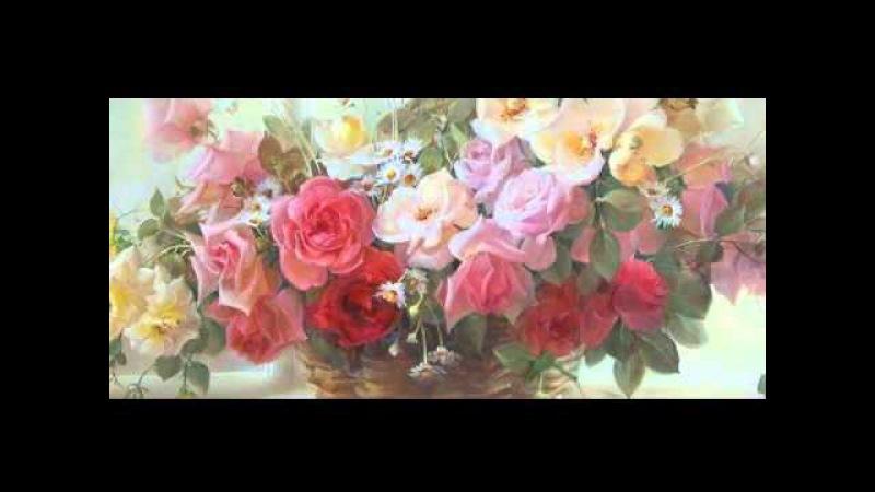 JILL KIRSTEIN - AUSTRALIAN PAINTER - A C-