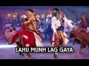 Lahu Munh Lag Gaya   Full Video Song   Goliyon Ki Rasleela Ram-leela