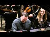 Даниил Крамер. Импровизация. Blindfold test 24.04.2011
