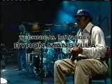 R.L. Burnside - Let My Baby Ride (Reverb Live)