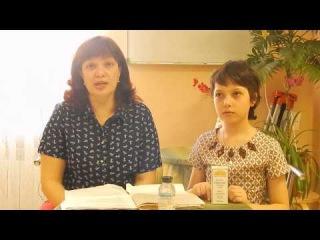Плацентоль: жизнь, как чудо! История Светланы Мармазовой и ее дочки Даши (г.Чусовой)