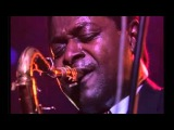 Maceo Parker, Fred Wesley, Pee Wee Ellis - Roots Revisited - Germany 1991