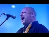 Pixies - I've Been Tired - live at Eden Sessions 2014