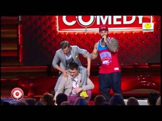 Харламов и Джиган Comedy Club 05.06.2015