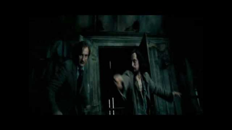 Гарри Поттер и Зек из Азкабана перевод Gremlin прикол