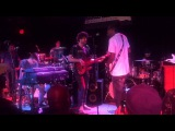 Eric Gales feat Snarky Puppy- Superstition