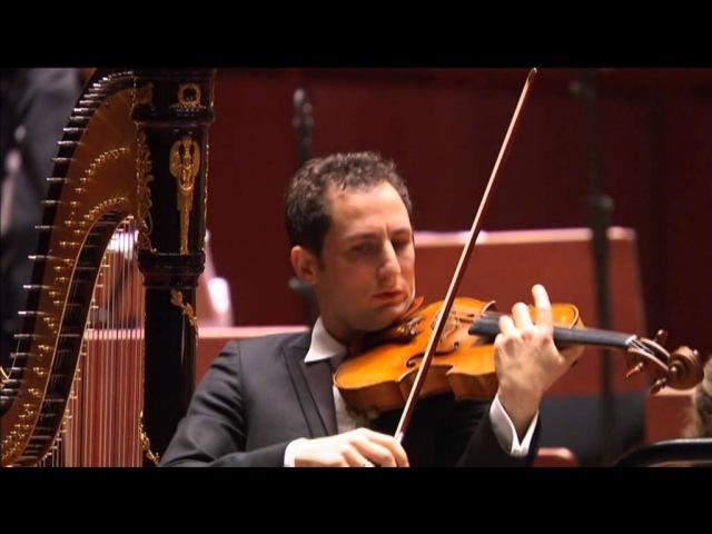 Hindemith Der Schwanendreher ∙ hr Sinfonieorchester ∙ Antoine Tamestit ∙ Paavo Järvi