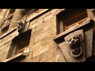 Городские легенды — Замкнутый круг Петроградки