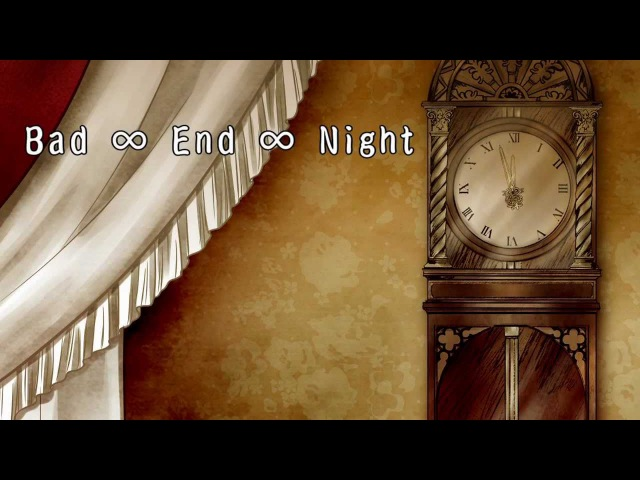 【KAITO】Bad ∞ End ∞ Night【コラボカバー】