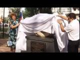 Армяне подарили Курску культурный памятник, как символ дружбы между народами