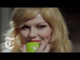 Kirsten Dunst   Touch of Evil   The New York Times