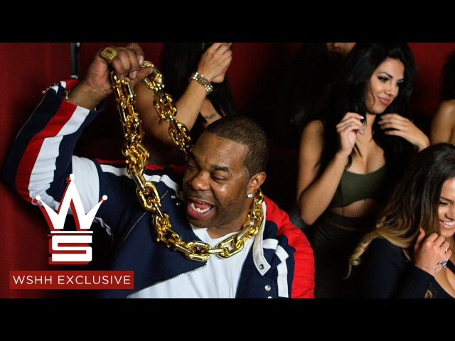Busta Rhymes feat. J Doe, O.T. Genasis - Gods plan