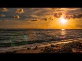 3 HOURS Best Relaxing Music Magic Harp &amp Sea Waves Background, Relax, Sleep, Study, Meditation