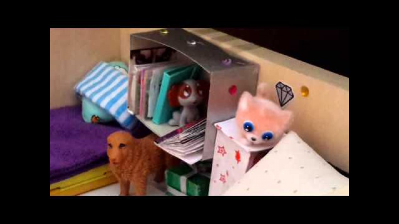 Домики для кукол монстер хай видео книжкой