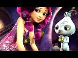 Мия и Я - 1 сезон 3 серия - Восстановление   Мультики для детей про эльфов, единорогов