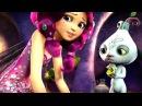 Мия и Я - 1 сезон 3 серия - Восстановление | Мультики для детей про эльфов, единорогов