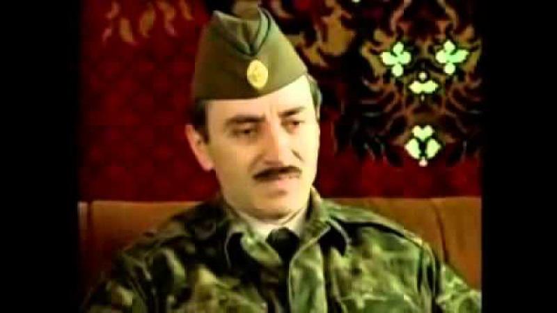 Джохар Дудаев интервью 1995 год о России, о Русизме Рашизме, о будущих войнах России