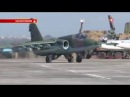 Syrian AF MiG-29's conduct joint missions with RuAF Su-25's