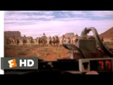 Back to the Future Part 3 (110) Movie CLIP - Indians in 1885 (1990) HD