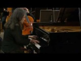 Schumann Piano Concerto, in A minor, OP. 54 Martha Argerich &amp Riccardo Chailly
