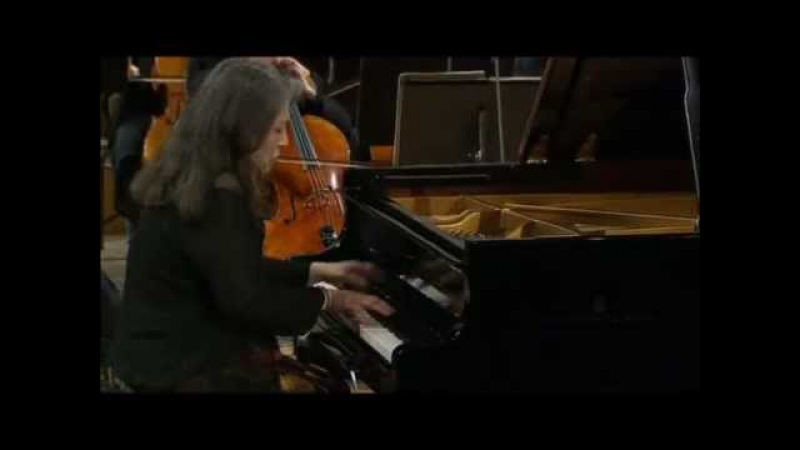 Schumann Piano Concerto, in A minor, OP. 54 Martha Argerich Riccardo Chailly