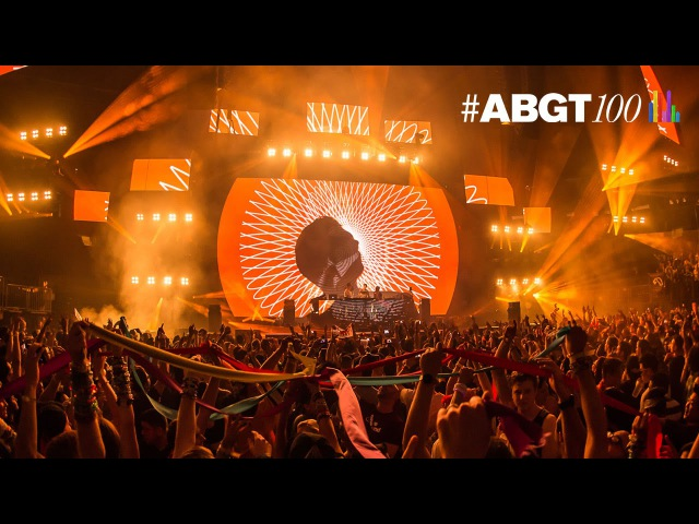 ABGT100 Above Beyond Sticky Fingers Live from Madison Square Garden, New York