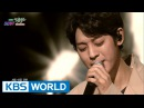 Jung JoonYoung - Sympathy | 정준영 - 공감 [Music Bank HOT Stage / 2016.03.11]