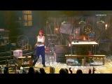 Channing Tatum and Jenna Dewan-Tatum on Lip Sync Battle